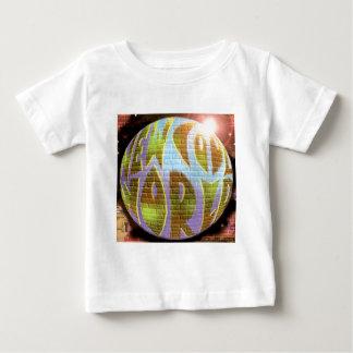 New Cool World LOGO T Shirt