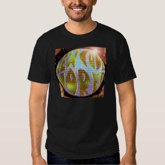 New Cool World LOGO Tee Shirt