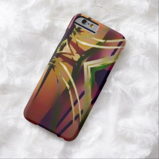 "New covering for iPhone 6 ""Fine kind "" Barely There iPhone 6 Case"