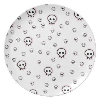 New Craneo love Dinner Plate