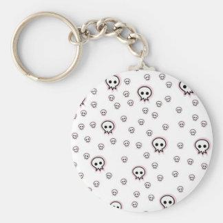 New Craneo love Keychain