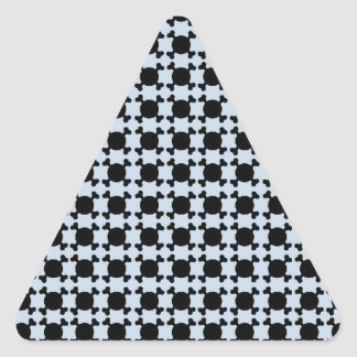 new cráneo triangle sticker