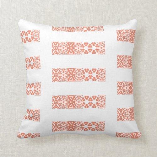 New create design throw pillow