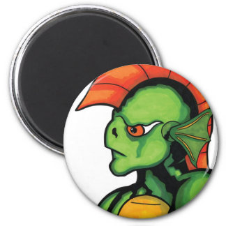 New Creature from the Black Lagoon Magnet