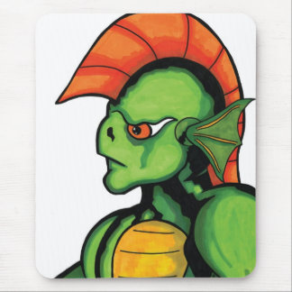 New Creature from the Black Lagoon Mouse Pad