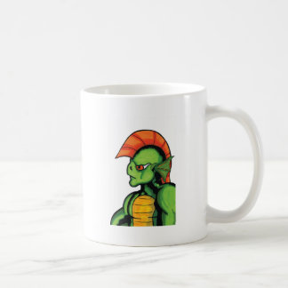 New Creature from the Black Lagoon Coffee Mug