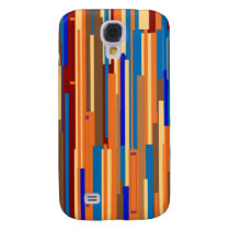 New custom design Galaxy S4 case