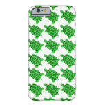 New Cute Green Turtle Designer iPhone Case Gift Barely There iPhone 6 Case