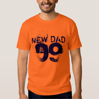 NEW DAD, 09 T-Shirt