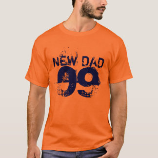 NEW DAD, 09 T-Shirt