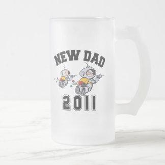 New Dad 2011 Coffee Mug