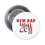 New Dad 2011 Pins