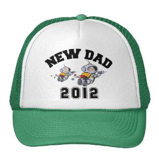 New Dad 2012 Trucker Hat