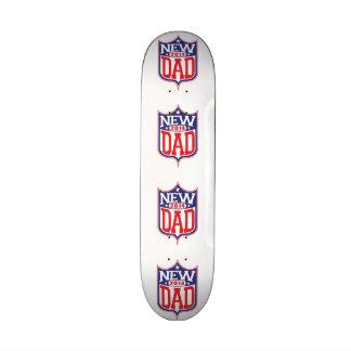 New Dad 2014 Skateboard Deck