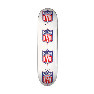 New Dad 2015 Skateboards