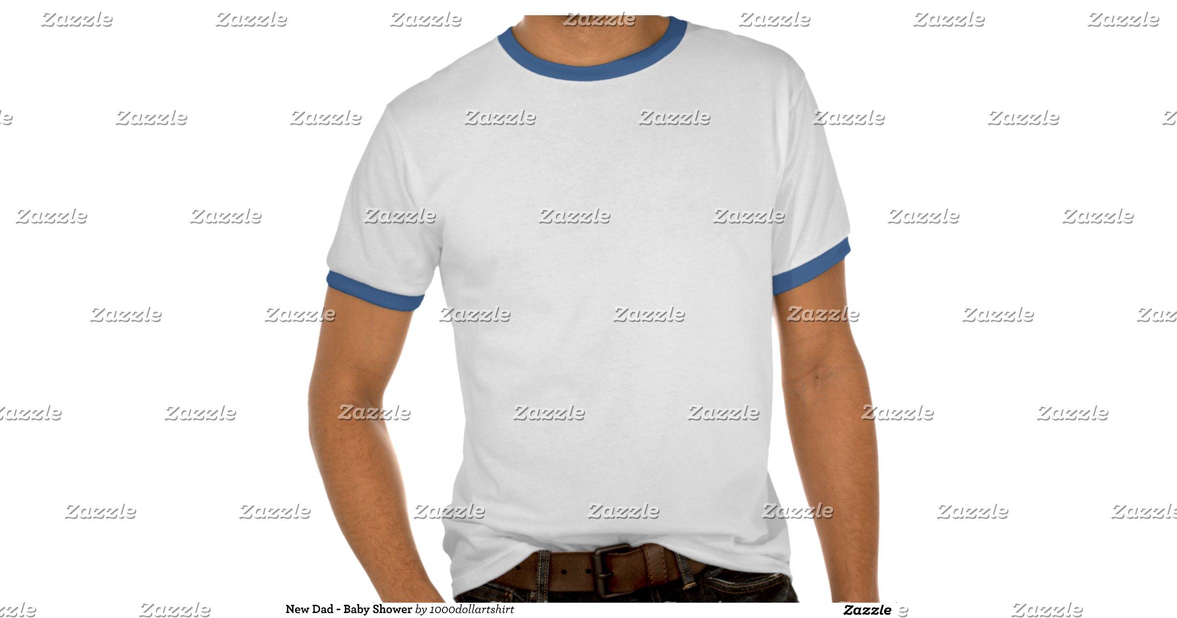 new dad baby shower tee shirt r70bef5f9fc8745efa6130f3f1287d8c5 vj7q2