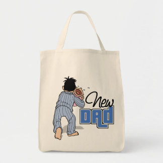 New Dad Gift Bags