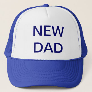 NEW DAD Hat