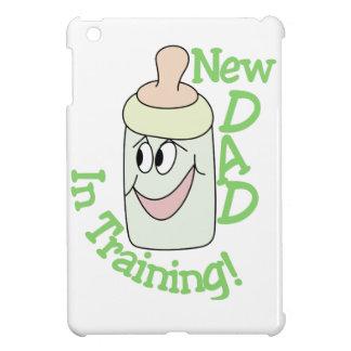 New Dad iPad Mini Cover