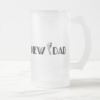 New Dad Coffee Mugs
