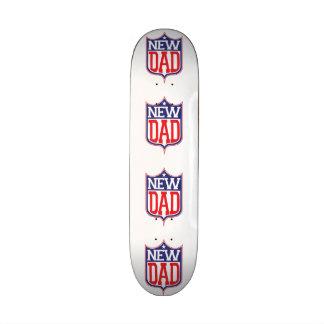 New Dad Skate Board Decks