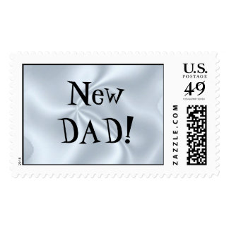 New DAD! Stamps