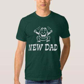 New Dad T Shirt