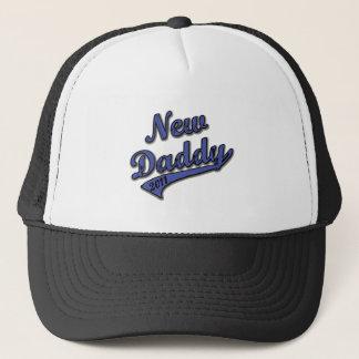 New Daddy 2011 Trucker Hat