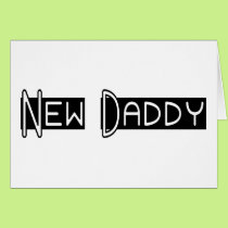 New Daddy T-Shirts Gift Card