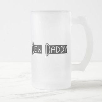 New Daddy T-Shirts Gift Mug