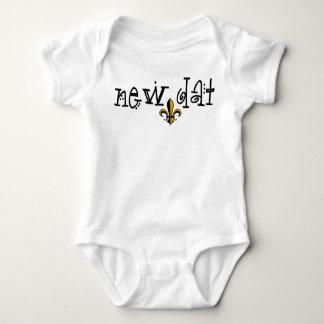 New Dat Baby Bodysuit