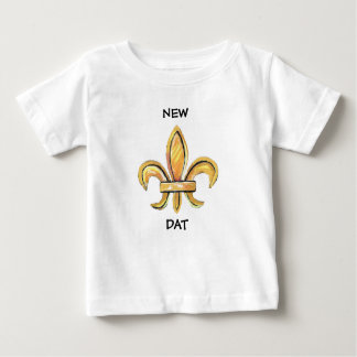 New Dat Infant Tee Shirt