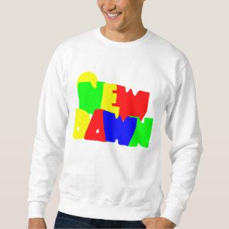 New Dawn Pullover Sweatshirt