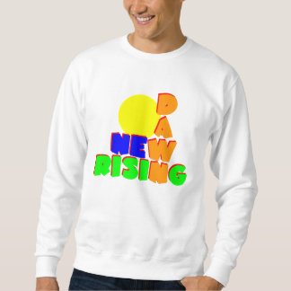 New Dawn Rising Sweatshirt