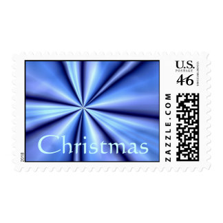 New Day Christmas Postage