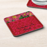 New Day Gardens Coaster Sets- To Garden Daylily Rd