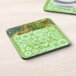 New Day Gardens Coaster Sets- To Garden Daylily RS