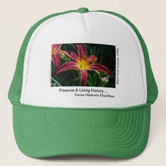 New Day Gardens Hat: Grow Historic Daylilies Trucker Hat