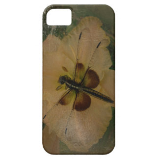 New Day Gardens iPhone Case Dragonfly & Daylily A