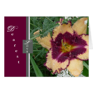 New Day Gardens Valentine- More Than Daylilies Cards