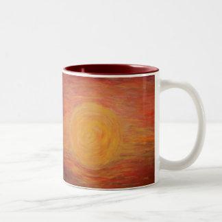 New Day Mug 2