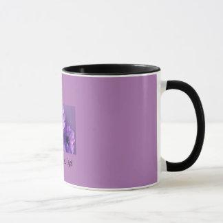 New day new life coffee mug