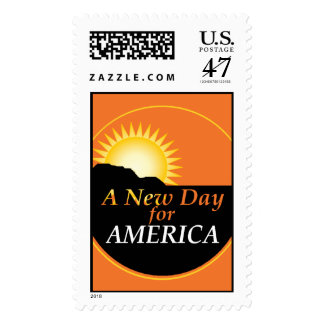 NEW DAY Postage