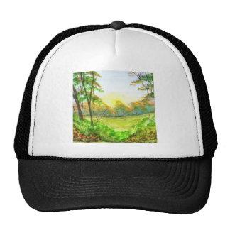 New Day Trucker Hat