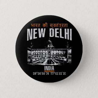 New Delhi Button