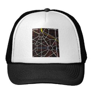 New Delhi Future Map Trucker Hat