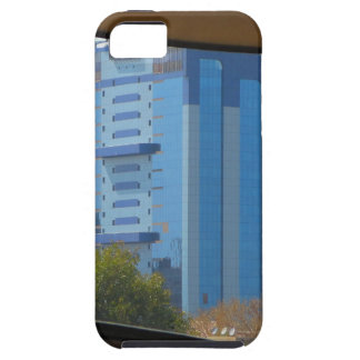 New Delhi India Landscape views from Metro Station iPhone SE/5/5s Case