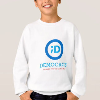 New Democrat Logo Aparrel Sweatshirt