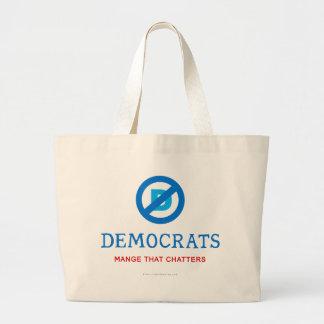 New Democrat Logo Tote Bag
