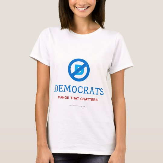 New Democrat Logo T-Shirt